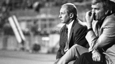 Алексей Андронов: «Базилевич - один из больших тренеров, который многими остался незамеченным»