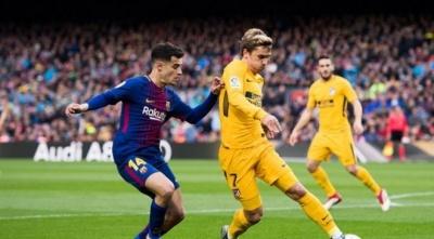 «Барселона» і «Атлетіко» готують гучний обмін футболістами