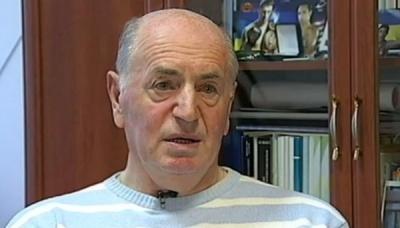Мирослав Ступар: «Можаровского и Труханова упорно тормозили, мотивируя тем, что у них проблемы с английским»