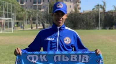 Форвард «Львова» Пернамбуко назвав причину поразки від «Динамо»