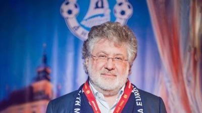 «Ахметов вклав у «Донбас Арену» вдесятеро більше, ніж я у «Дніпро». Правила бізнесу Ігоря Коломойського