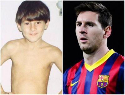 Футболісти, у яких було важке дитинство