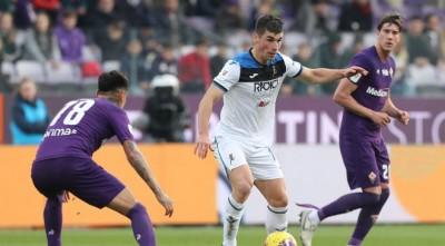Асист Маліновського не допоміг «Аталанті» – команда українця вилетіла з Кубка Італії від «Фіорентини»