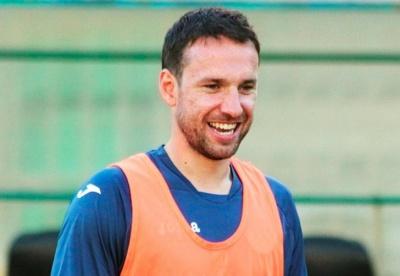 Андрій Богданов: «Сподіваюся, що рідний для мене стадіон «Динамо» буде фартовим і для «Олімпіка»