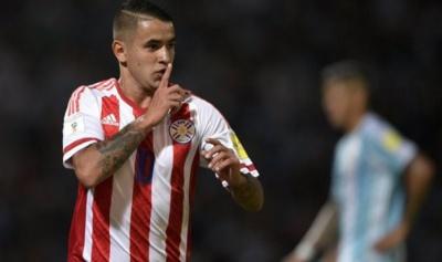 Дерліс Гонсалес приніс Парагваю перемогу над Аргентиною