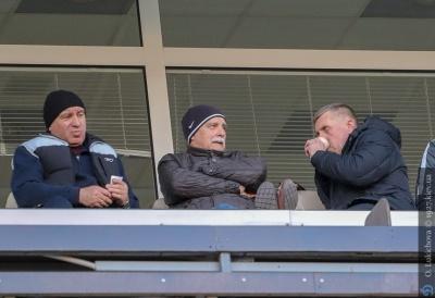 Сергій Рафаїлов: «У «Зорі» дешеві квитки, але люди не ходять»