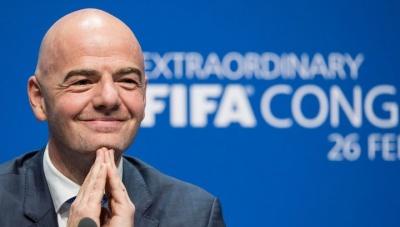 ФІФА оцінила шанси на розширення ЧС-2022 до 48 команд