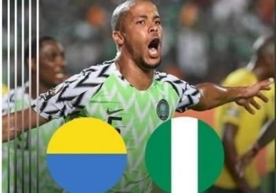 В Нигерии перепутали цвета флага Украины, анонсируя матч футбольных сборных