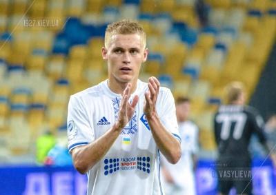 Віталій Буяльський: «Мотивація присутня завжди, коли граєш за «Динамо» Київ»