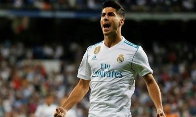 «Реал» оцінив Марко Асенсіо в 700 мільйонів євро
