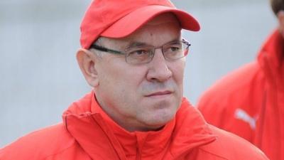 Георгій Кондратьєв: «Я вірю в успіх - головне, щоб гравці повірили»