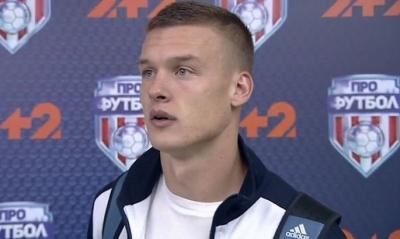 Олексій Хобленко: «Кому забивати окрім мене?»