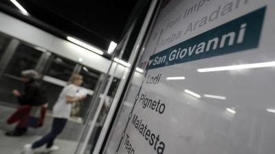 Серед постраждалих у римському метро були українці