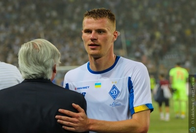«Динамо» – «Ворскла»: Бурда зазнав травми і покинув поле на ношах