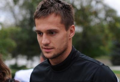 Антон Каніболоцький: «Не треба було таким чином реагувати»