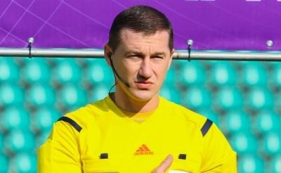 «Олександрію» і «Динамо» розсудить  Юрій Можаровський