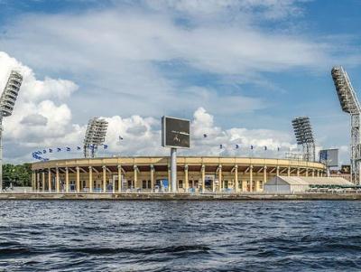 Санкт-Петербург будет претендовать на матчи Евро-2020