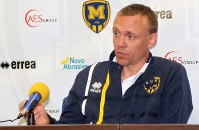 Сергей Валяев: «Аргентинцы «Металлиста» были на пафосе. Даже мы старались себя поскромнее вести»