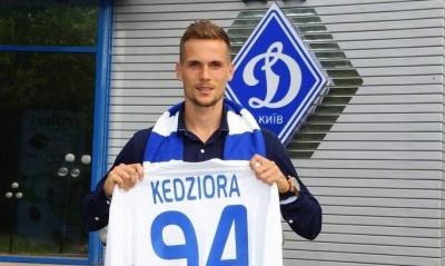 Томаш Кендзьора дав перше інтерв'ю в якості гравця «Динамо»