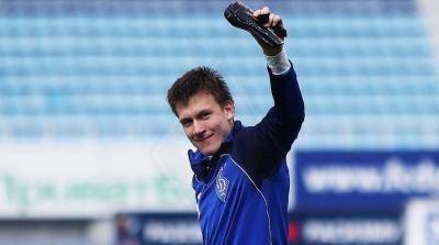Латвия U-21 с Ягодинскисом уступила в отборе к Евро-2015
