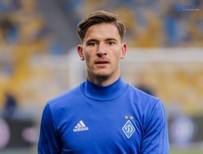 Вербич – найкращий футболіст України у травні 2018 року за версією «Футбол 24», Циганков – другий