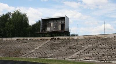 «Верес» розпочне наступний сезон у Другій лізі та повернеться до Рівного