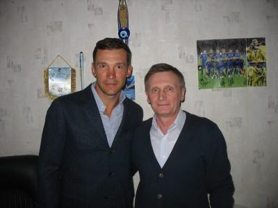 Валерій Ніколаєнко: «Для України Інститут футболу — це унікальний навчальний заклад»