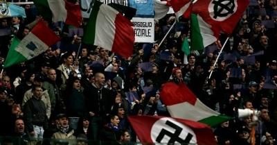 «Лаціо» буде відправляти фанатів в Освенцім на перевиховання
