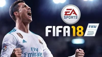 Команда сезону 2017-2018 за версією FIFA 18