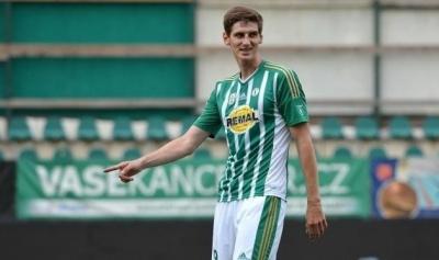 «Арсенал-Київ» підписав контракт із автором переможного м'яча у ворота «Динамо»