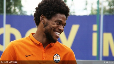 «Мілан» заплатить за Луїса Адріано менше 10 млн евро?
