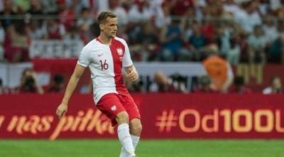 Кенджора асистом допоміг збірній Польщі перемогти Ізраїль