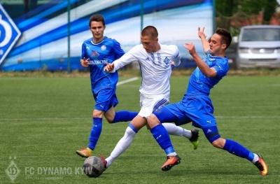 ФК «Олімпік» прокоментував підозри участі молодіжної команди у договірному матчі проти «Динамо» U-21