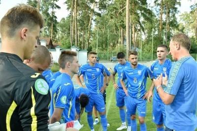 Олександр Петраков: «У збірної України має бути своє обличчя»