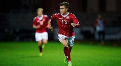 Данія переграє Австрію: Дуелунд відзначився асистом, вийшовши на 88-ій хвилині