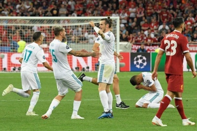 «Реал» – «Ліверпуль»: Клопп і Зідан закономірні, трагедія Каріуса і Салаха, найкращий гол року, вічні рекорди і сенсаційне зізнання Роналду