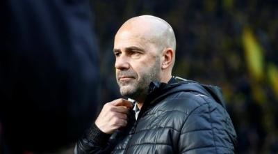 У Драговича в «Байєрі» змінився тренер. Клуб призначив екс-наставника Ярмоленка