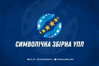 Символическая сборная 17-го тура УПЛ