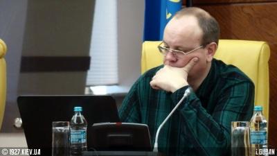 Артем Франков прокоментував суперечливе рішення антидопінгового комітету щодо Срни
