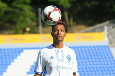 ЗМІ: Че Че хоче покинути «Динамо» та повернутися у Бразилію