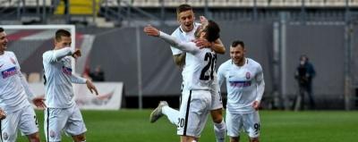 Букмекери назвали фаворитів матчів 1/2 фіналу Кубка України