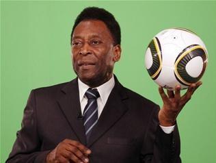 Лучший футболист мира посетит Грузию на 150-летие мирового футбола