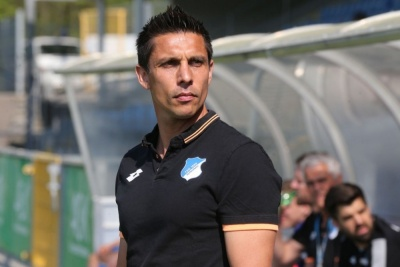 «Хоффенхайм» U-19 заслужив перемогу над «Динамо», - тренер німецької команди Рапп