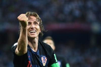 Лука Модрич: від біженця – до найкращого футболіста світу: 10 цікавих фактів із життя хорватського генія