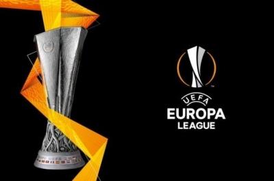 Результаты жеребьевки 2 квалификационного раунда Лиги Европы