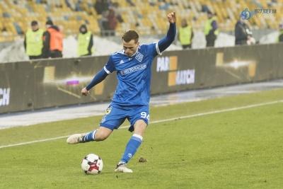 Томаш Кендзьора: «Я дуже щасливий в «Динамо»