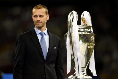 УЄФА оголосив про запуск Ліги конференцій в 2021 році