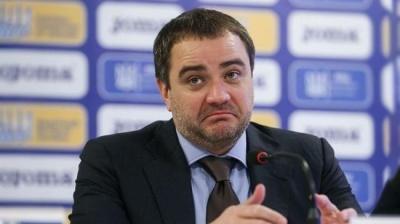 Павелко: «Система відеоповторів може бути протестована вже в лютому»
