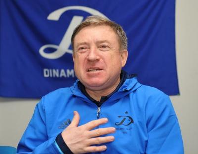 Грозний з «Динамо» залишилися без єврокубків