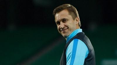 Сергій Нагорняк: «Де Ткаченко не міг рятувати «Ворсклу», втручалася Фортуна»